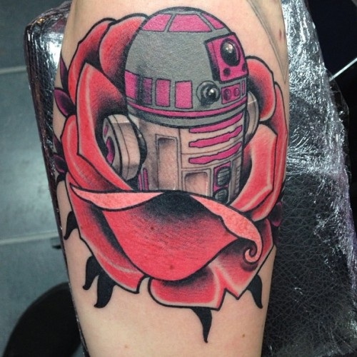 nickbaldwintattoo: