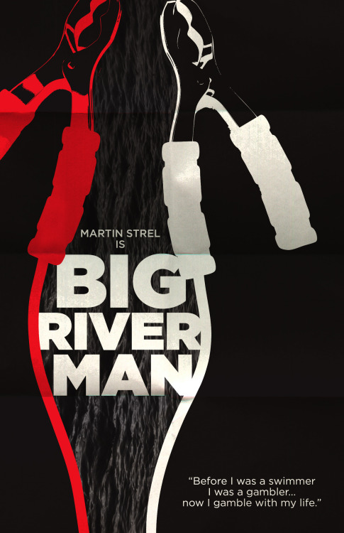 Big River Man by Eddy Earwigg