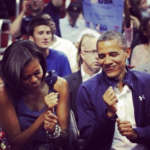 There is no question whether or not #President Barack #Obama and his wife Michelle are the hippest presidential couple of all time. @BarackObama #Love #Couples #Funny #Swag #Fun #Incredible