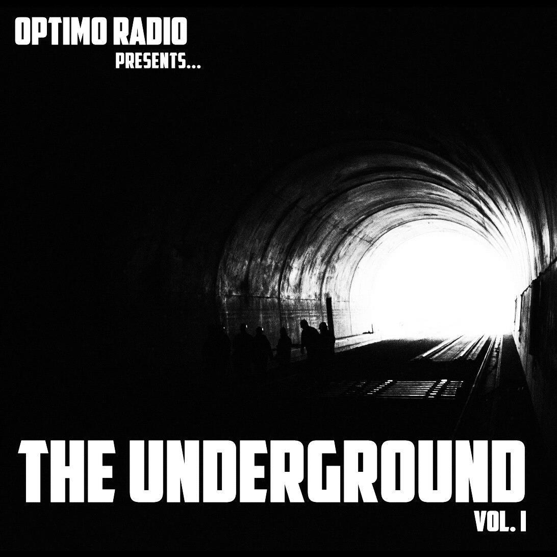 Had a couple of tracks that I produced featured on The Underground Vol. 1 which was put out by the homies over at Optimo Radio. I produced track 16 (Renzo - Represent) on Disc 1 and track 3 (OneHunnidt ft. Doughbeezy - Salute You)on Disc 2, but the whole damn tape jams. You can pick that up here. Remember, if it ain't local, it ain't live!