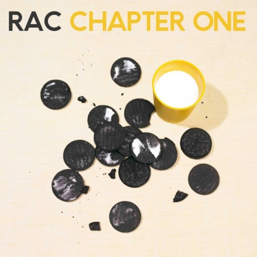 RAC's new remix album Chapter One features excellent reworks of Phoenix, The Shins, Phantogram and much more: (via Stream RAC's entire new remix album)