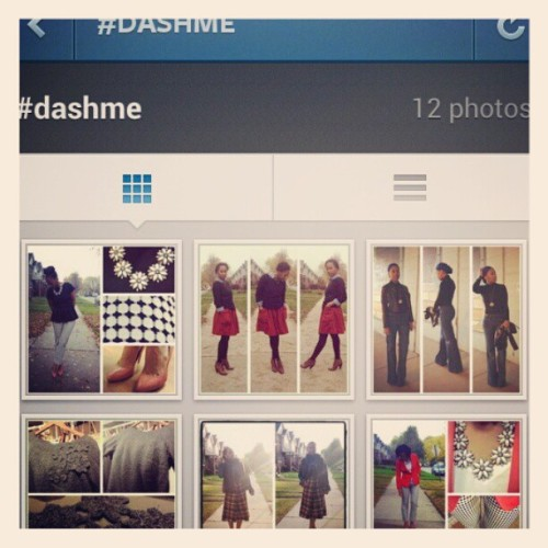 @livingsimplistically for @dash_me  Get inspired, Follow her! #swap #fashion #ootd #styling