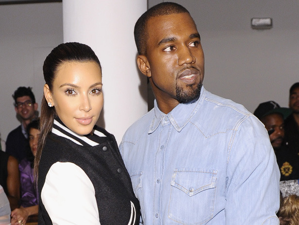 vh1:  Kim + Kayne + Baby?  Sources say that's the plan…  Baby Kimye??