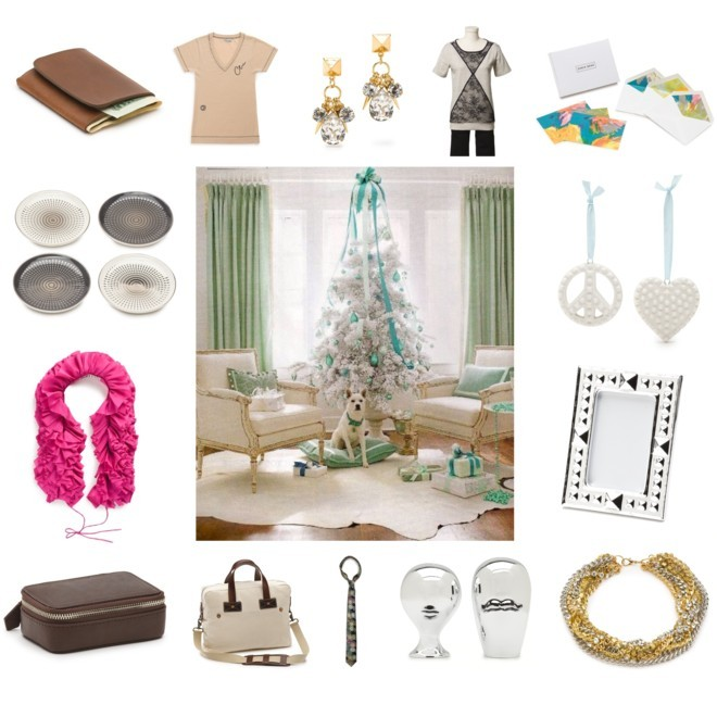 Ideas to Put Under the Tree By Jauretsi As the countdown comes to a close for the release of our eBay Holiday Collection (available November 12th), we thought we'd let you cop a peek at some of the products created by our top seven designers. There's a wide variety of goods — from clothes to jewelry to home decor. Take a look at all the products here, and start making your Christmas lists to be prepared for the starting gun this Monday.  Last Glance Before Release - eBay Holiday Collection by jauretsi on Polyvore [MORE] Christmas Decor / Pretty #Christmas #tree / eBay Holiday Collective 2012 (available Nov 12, 2012) / eBay Holiday Collective 2012 (available Nov 12, 2012) / eBay Holiday Collective 2012 (available Nov 12, 2012) / eBay Holiday Collective 2012 (available Nov 12, 2012) / eBay Holiday Collective 2012 (available Nov 12, 2012) / eBay Holiday Collective 2012 (available Nov 12, 2012) / eBay Holiday Collective 2012 (available Nov 12, 2012) / eBay Holiday Collective 2012 (available Nov 12, 2012) / eBay Holiday Collective 2012 (available Nov 12, 2012) / eBay Holiday Collective 2012 (available Nov 12, 2012) / eBay Holiday Collective 2012 (available Nov 12, 2012) / eBay Holiday Collective 2012 (available Nov 12, 2012) / eBay Holiday Collective 2012 (available Nov 12, 2012) / eBay Holiday Collective 2012 (available Nov 12, 2012)