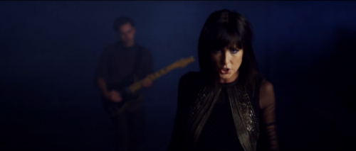 Phantogram's incredibly catchy Nightlife single Don't Move has just gotten a video: (via Video: Phantogram – Don't Move)