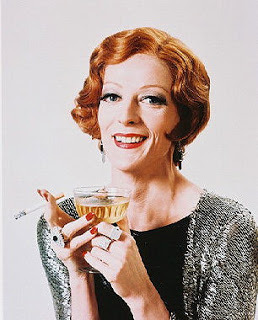 NOW IS THE WINTER OF OUR DAME MAGGIE SMITH MADE GLORIOUS BY GOOGLE IMAGE SEARCH.