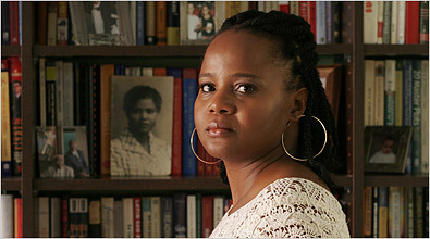 Edwidge Danticat talks editing:  I would rather cut than add so I overwrite to cut. I am sometimes tempted to cut everything. I cut all the appendages, things that don't seem to belong, things that lead nowhere, extra words. I have a weakness for the word 'that' from the French 'que' so I search for that and cut it as well as adverbs, and also from the French, instances where I have characters begin to do something rather than just do it. The hardest material to cut is the stuff you spent the most time on.