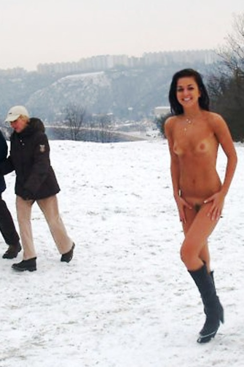 """WINTER-SNOW-NUDE"" More pictures in thís genre in: O     Genre-WINTER-SNOW-NUDE WHAT DO YOU WANT TO KNOW??? Where do I find all LINKS to Genre-Blogs? O     LINK to OVERVIEW ALL LINKS GENRE-BLOGS Where do I find all PICTURES of the Genre-Blogs? O    LINK to  OVERVIEW ALL PICTURES GENRE-BLOGS FEEL FREE TO REBLOG A PICTURE or FEEL FREE TO FOLLOW GENRE-bdsm-kinky TIP GRATUIT: Follow GENRE 18+ (The most  popular pictures)"