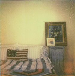 stripes and stripes #impossibleproject #proudamerican