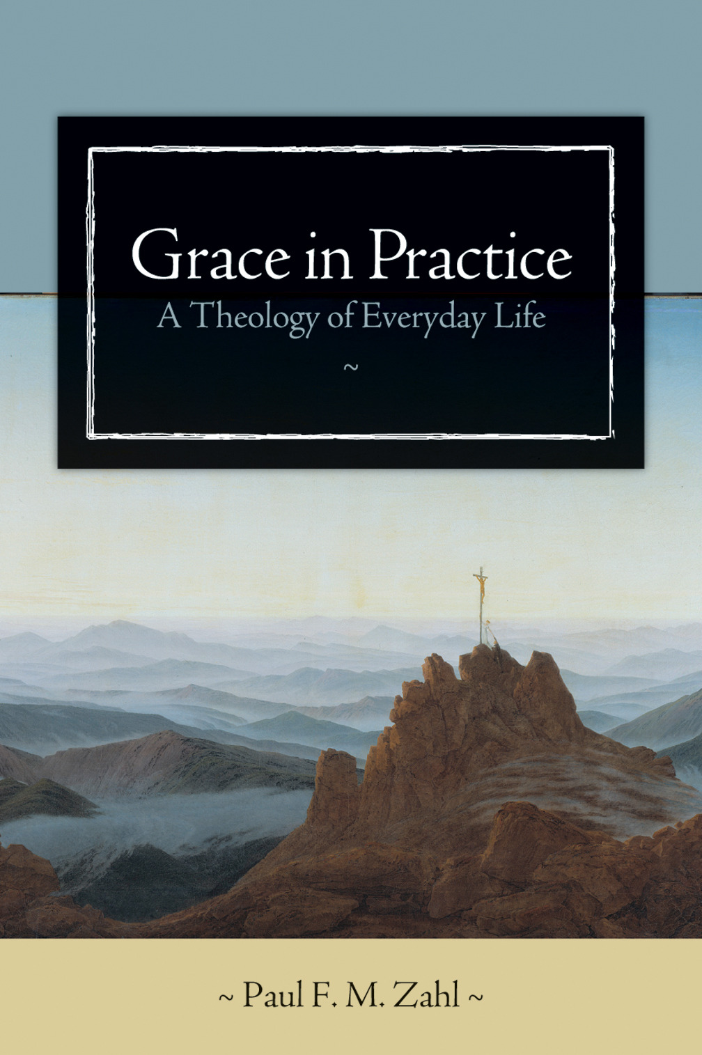 "Grace in Practice: A Theology of Everyday Life, by Paul F.M. Zahl, 2007. This is the most aggravating book I have read this year.  It is also the most profound book I have read all year.  At the Mockingbird Conference in September, people kept telling me about this book and how it convicts and challenges, but, I admit, I was skeptical.  Not anymore.  I feel like I got into a violent bar fight with myself; broken bottles, fists, slobbery blood and all.  I have not felt that way since I saw Modest Mouse in concert at Sasquatch in 2011.  Isaac Brock's affinity for Bukowski, Nietzsche, and everything nihilistic and his gradual drunkenness giving an edge to his venomous lyrics as the two hour concert proceeded, made for a painful but highly effective concert.  This was an example of the world without grace and I felt bloodied.  This book, however, was attempting to show what grace looks like in everyday life and, again, I feel bloodied.  Maybe Flannery O'Connor was more right than even I could guess, that violence precedes and follows the grace of God. Paul Zahl, I have decided, is not out to agree with people's systems of thought.  He is out to unsettle them from their very foundations.  The first third of the book, or so, is the theological foundations for a ""theology of everyday life"" or a practical theology of grace.  He starts out with four pillars of his theology: the human condition (original sin, total depravity and the un-free will), Soteriology, Christology and the being of God.  Setting this down firmly, but with great wit, he then moves on to three areas of everyday life and how grace invades those areas: family, society and church.  I said this was an aggravating book in part because elements of what he says are edgy and are on the surface going against my own viewpoints.  However, as he continues, its hard to not, at least, see where he is coming from and recognize the direction of his critique.  In the first part of the book (the theological foundations), I did take offense to his naming of elements of the book of Amos as Semi-Pelagian.  If there is a single book of the Bible that works me over more and more, it is Amos.  And, though, I am not sure that, in the end, I agree with this accusation, I could see where he was coming from.  That is the magic of Paul Zahl.  He will say something to knock you out of your self-made complacency to think about things in another direction.  Doesn't mean you will agree with everything, but you will, at least, agree with why he makes those claims.  In the largest portion of the book, he drops one bomb after another, reshaping and rethinking relationships with people, with the state and with the church under the realm of grace.  If you are not in a wrestling match with yourself during the majority of this book, then I am convinced you may be too far gone to be reached.  The most bloodying part of the book for me was Zahl's view of the church, or a Christian's ecclesiology.  Part of me was thinking that his critiques were just a product of post-modern critiques of institutions that is so cliche in the broader realm of Christendom.  However, by the time you have made it to that point and learned the theological foundations, learned how it works in the family and society, it is hard to leave that critique to stand on its own.  A lot of what he says about the church is true, too true.  And though I am still giving myself right hooks and cutting myself with a broken Shiner Bock bottle over that last part of the book (and various other elements of the book, as well), I find more and more validity to his concerns and his critiques.  Once again, will I ultimately agree?  Maybe, maybe not.  But he delivers the blows that need to be delivered.  That being said, there were parts of the book that were like, ""Finally, someone sees it the way I do.""  Especially when it came to grace in society.  I have already come to a position that is largely pacifist and pro-life in all instances (as in death penalty, self-defense, etc., not just abortion).  However, Zahl even unsettled me there too.  He checked the idealistic nature of my pacifism.  His understanding that idealism usually accompanies a high view of human anthropology (or, high view of the human condition) is largely true.  The ""If I am a pacifist in my life, and others are too, then the world will be better and will progress toward a greater good"" argument is a misunderstanding of the world and humans.  Living in grace means failure, suffering, loss and losing the battle most of the time, if not all of the time!  Being a pacifist should not give us high hopes of progress and human empowerment, but, instead, should prepare us to lose, so that God can then work in our powerlessness.  All of this, the challenges and the agreements of this book are like the scene in The Dark Knight Rises when Bane breaks Batman's back and Batman has to learn how to walk again.  It is the same thing for me in reading this book.  Paul Zahl has broken my back, and started breaking my control, my will (though that will be a life-long affair), so that I might see my life and my life in relation to others through the lens of grace instead of the law.  Grace engenders what the Law couldn't.  The Law only multiplied sins, but the grace of God in the death and resurrection of Jesus Christ, brought about the obedience to the Law that the Law couldn't produce.  Just like Abraham believed in the promises of God, first, and then was obedient, we, too, need to allow grace to break our backs, so that we may start to be obedient to God and his will.  O'Connor was right when, time and time again, she proclaimed that it took violence to break our wills so that God could then do his will in us, which, too, was violence in the mortifying of the flesh; the justification and sanctification of his people. Kudos to Paul Zahl for making me have the internal, bloody, conflict with myself.  At the end of the day, whoever wins, I still lose.  And I thank God for that."