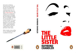 Penguin Series Book Cover 2