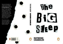 Penguin Series Book Cover 3