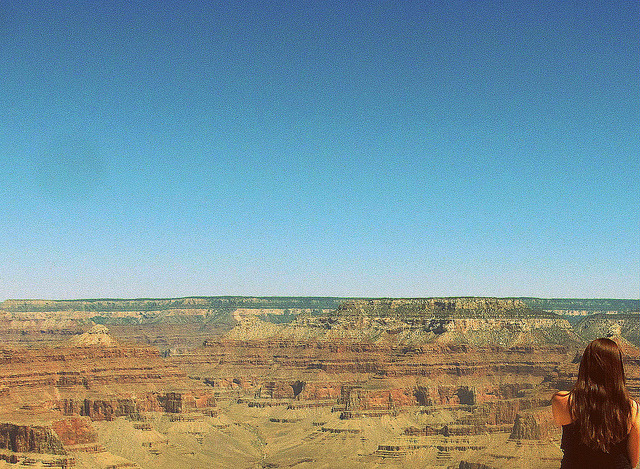grand canyon on Flickr.