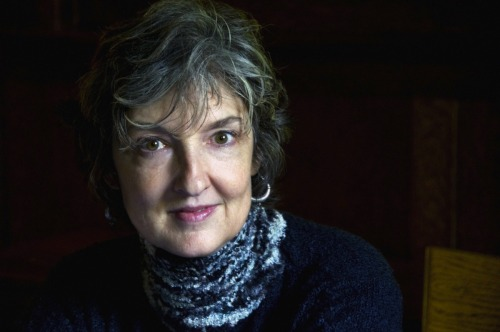 "The Royal Young interview with Barbara Kingsolver about her new book, Flight Behavior, ""delicious destruction,"" brain juice, miracles, climate change, and honesty: http://ow.ly/f6Ey1"