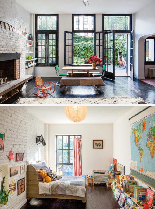 obsessed with this house. link + images: ny times