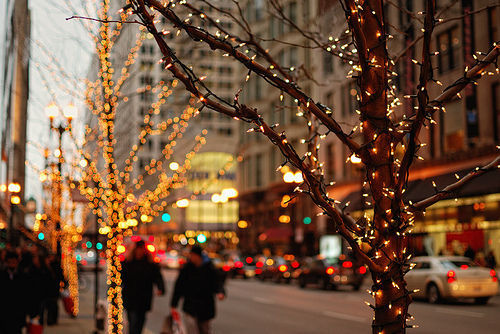 justbesplendid:  lights