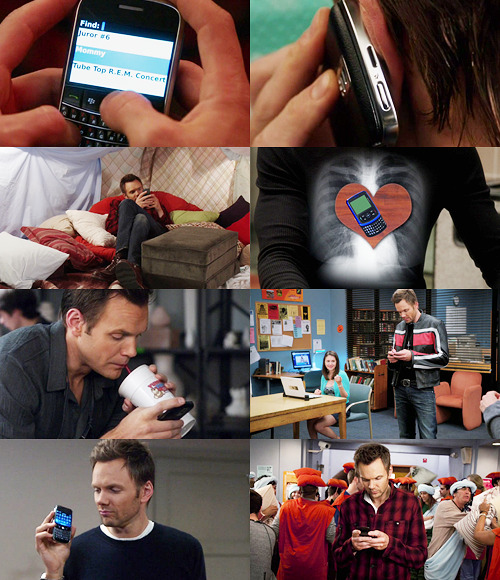 community memethree otps - jeff x phone