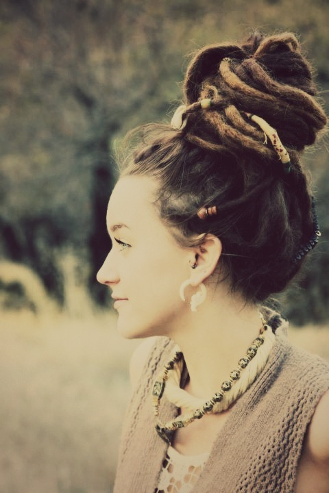 el-arte-no-es-crimen:  dreadlocks♥