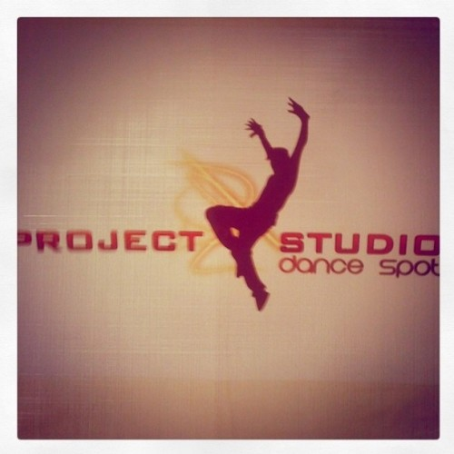 See you later!! @ProjectStudioDS :( #InstaSadness #ForeverPSTeam! </3
