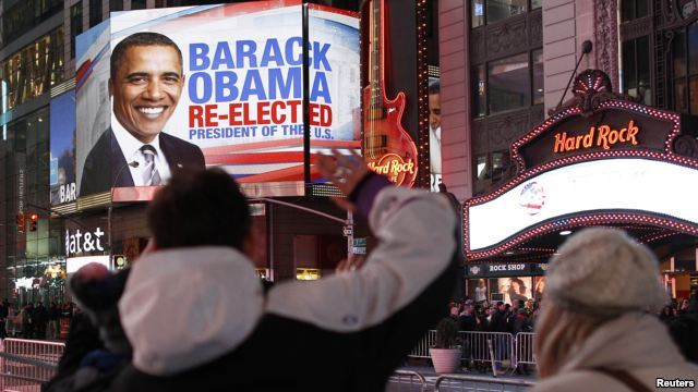inothernews:  koreamjournal:  Exit Polls Show Asian Americans backed Obama by wide marginVoice of America  Exit polls suggest Asian Americans overwhelmingly voted for President Barack Obama in Tuesday's election that handed the incumbent Democrat a second term in the White House. Preliminary national exit poll data suggested that 73 percent of Asian Americans voted for President Obama, while only 26 percent supported his Republican rival, Mitt Romney.   Hell yeah we did.