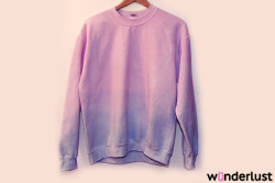 shopwunderlust:  The Leah Sweater. Now up on Wünderlust. More colors available.