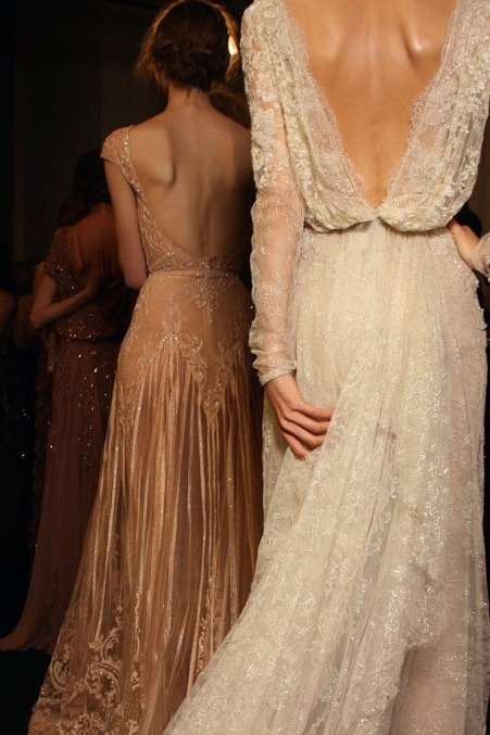 Always love Elie Saab.