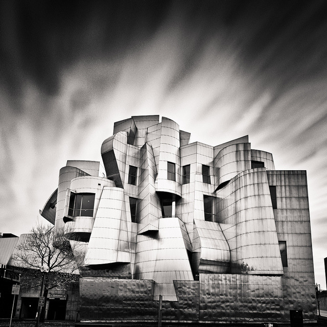 Minneapolis Iconography No. 7: The Weisman on Flickr.