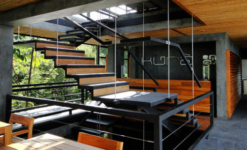 Design Year Book - Kura Design Villas- Costa Rica