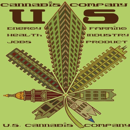 The U.S. Cannabis Company (via U.S. Cannabis Company @CannabisCompany.US)
