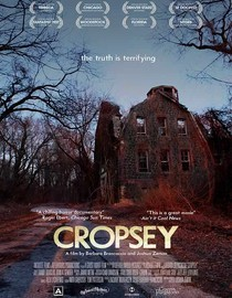 "I am watching Cropsey                   ""Found this on @Netflix. It's a disturbing documentary about the horrifying true story about a Staten Island urban legend.""                                Check-in to               Cropsey on GetGlue.com"