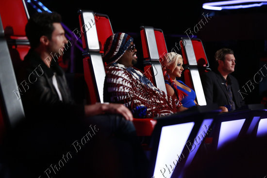 [Video+Fotos] [The Voice 3] Episodio 19: Live Playoffs (Completo) [07/Nov/12]    Tumblr_md5hpyR8a01qbhhnbo4_1280
