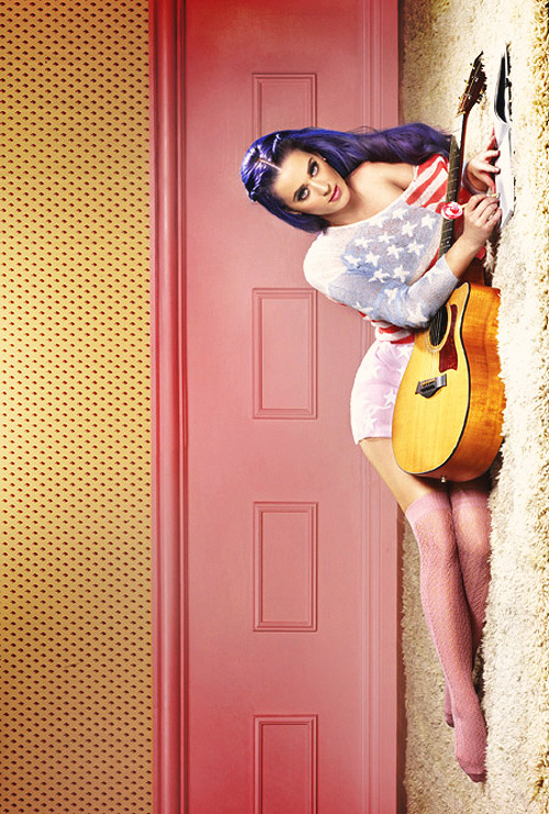 Outtake (3) from the photoshoot for KP3D