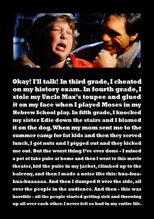 One of the greatest movie scenes ever!