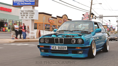 True bro Starring: BMW E30 (by Ryan S Burkett | RSB Photography)