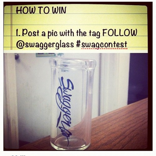 @swaggerglass #swagcontest 😍😍 #love #need #prettyplease #follow #now