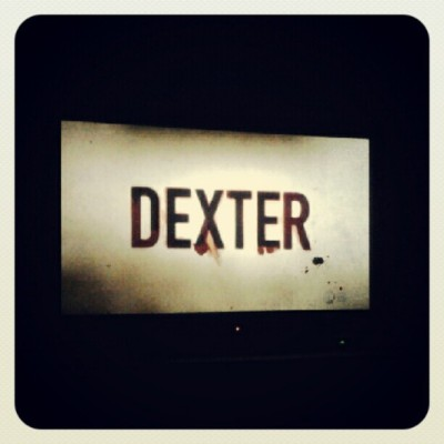 I just love TV Series #Me #Dexter #Happiness #TV