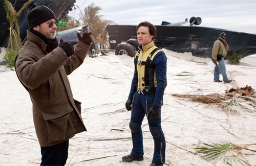 Mark Millar explains Matthew Vaughn's X-Men departure Matthew Vaughn's sudden departure from X-Men: Days Of Future Past came somewhat out of the blue when it was announced last month, but finally an explanation may have come to light, courtesy of Mark Millar…