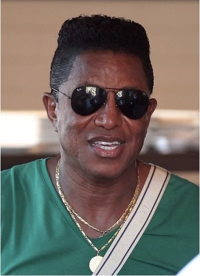 "This just in: Jermaine Jackson is changing his name to…. Jermaine Jacksun…. yep, just changing one letter. Jermaine says he's doing it for artistic reasons… Nothing else was stated. Well, good luck Mr. ""Jacksun""."