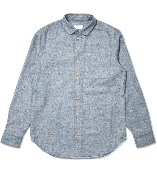 A kind of guise shirt : the perfect shirt