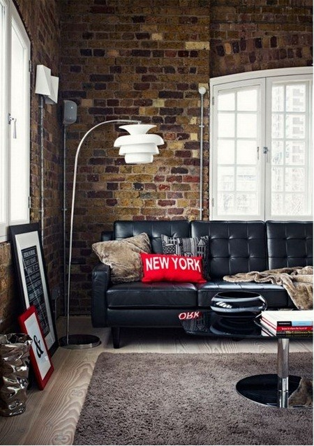 Retro chic new york style street style for Home decor new york