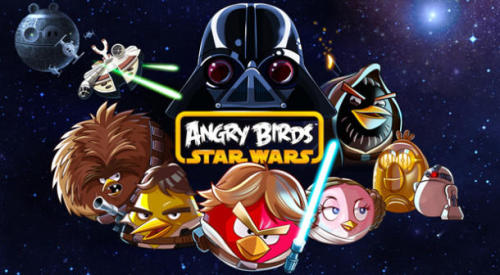 Strap on your lightsaber: Angry Birds Star Wars launches for 99 cents