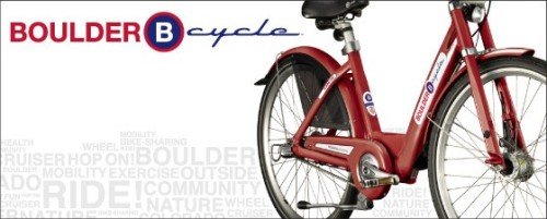 "Where do you want to see new B-cycle stations?  If you haven't RSVP'd yet, this is your chance to join Boulder B-cycle and the City of Boulder on Tuesday, Nov. 13, for a community workshop to determine the locations for future B-stations!    Workshop Details Tuesday, Nov.13, from 4:30 to 6:30 p.m. (presentation starts at 5 p.m.); BJ's Restaurant and Brewhouse (28th Street and Canyon Boulevard) Appetizers and non-alcoholic beverages will be provided, along with a no-host bar. Please RSVP (Yes or No) by 3 p.m. on Friday, Nov. 9, so that we can plan accordingly. If you can't make it, please RSVP ""No"" to enter your station location ideas on our online form. The workshop schedule includes:  An informational presentation about Boulder B-cycle, including guiding principles and criteria for determining bike-sharing station locations; and  Focus group break-out sessions concentrating on geographical areas in the City of Boulder. We hope you can join us on Nov.13!   Thanks, Amy BreunissenBoulder B-cycle Station Planneramy@boulderbcycle.com"