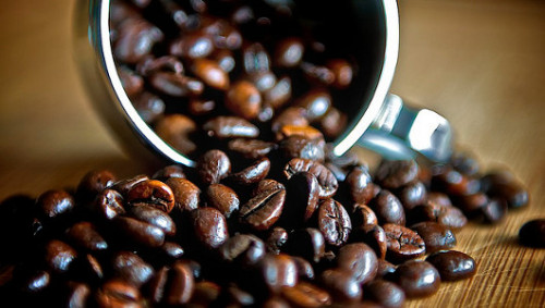 Climate change threatens your morning cup of coffeeWild Arabica coffee could be extinct in 70 years, according to a new study.