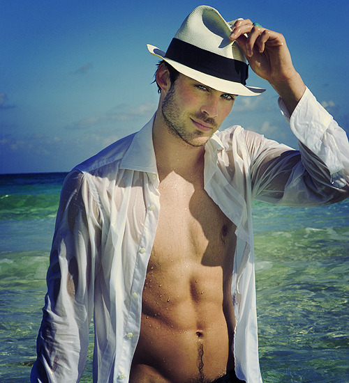 photofrenzy91:  Ian Somerhalder