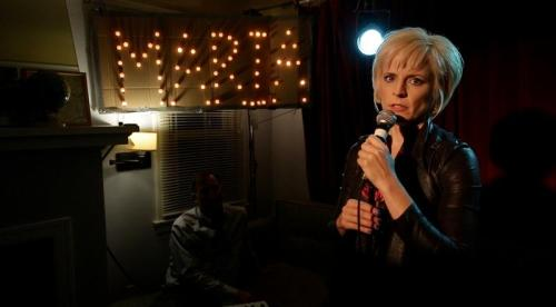 YESYESYESYESYESYESYES. YES.                 YES. laughspin:  Maria Bamford will self-release a comedy special recorded in her living room!