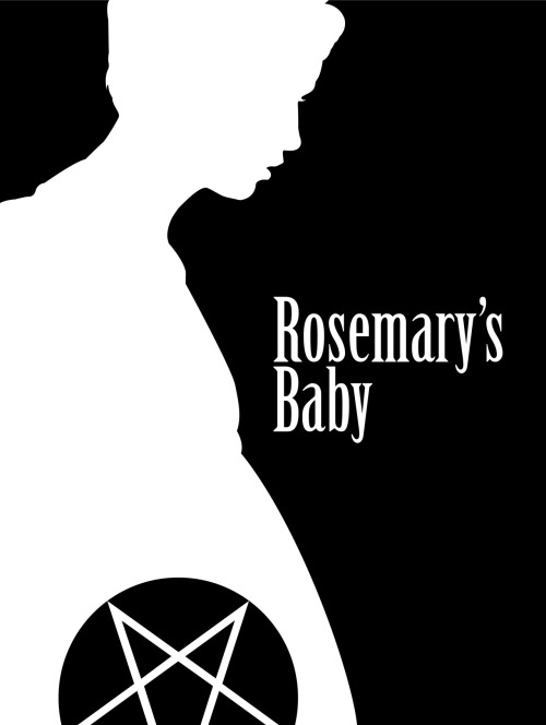 Rosemary's Baby by Jason Schloss