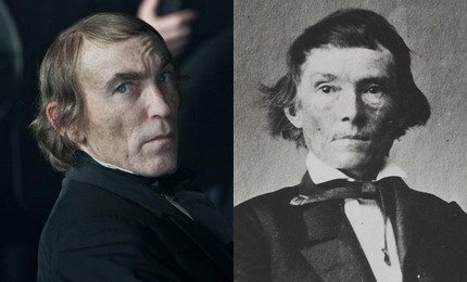 Flawless casting for Spielberg's Lincoln