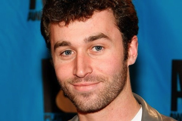 newsweek:  Porn Star James Deen is none-too-happy with the measure requiring porn stars wear condoms. Here's James:  We're dealing with an 87 percent safety rate with a condom. You also have to remember, adult films are not real sex. It's entertainment. So just because we're engaging in physical sex doesn't mean it is normal sex. We're going to be—to be crude, you have women being pounded by large or above-average-size penises for a nonstandard amount of time. For hours. From anywhere from 30 minutes to up to three hours or more. So now you add latex into that, the ultimate probability of friction burn, vaginal and anal tears, and things like that. And when you're dealing with something with an 87 percent safety rate, you're going to now have a higher probability of transmitting any sort of STD or STI because you now have more issues in addition to that.  Check out the James Deen Q&A.