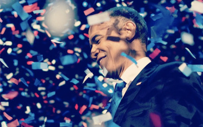 5 Lessons Marketers Can Learn From Obama's Victory1. It's the Big Data, Stupid2. Facebook Advertising Works3. All the Money in the World Can't Overcome Advertising4. Social Media is Just One Tool in the Arsenal5. It's the Demographics, StupidRead More         (via 5 Lessons Marketers Can Learn From Obama's Victory)