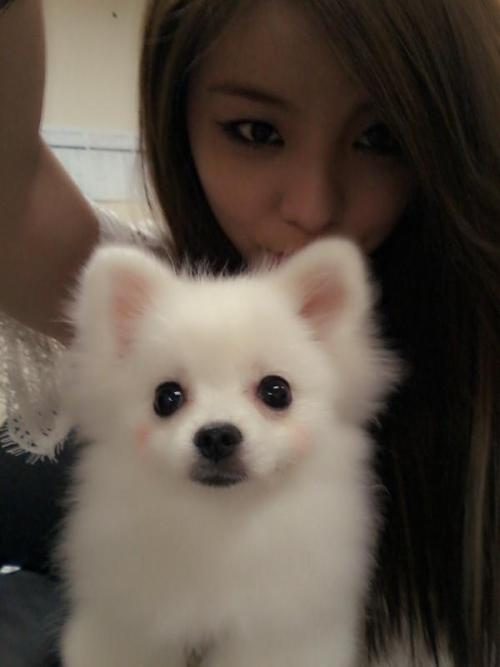 OMG AILEE AND COTTON!!!!! DOUBLE TROUBLE FOR MY SOULLLLLL